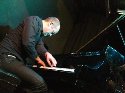 Jazz at the Albert